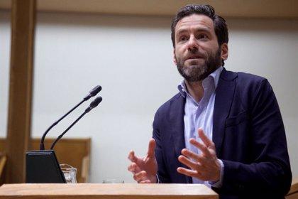 """Sémper denuncia que las palabras de Álvarez de Toledo sobre foralidad """"van contra la Constitución"""" y pide que rectifique"""