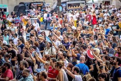 Love of Lesbian, Zahara, Viva Suecia, 091 y Carolina Durante actuarán este sábado en 'Oh, See! Fest' de Málaga