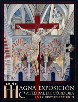 Cartel de la Magna Nazarena