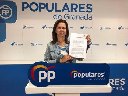 El PP llevará a los ayuntamientos la petición de los 150 millones de euros de financiación autonómica