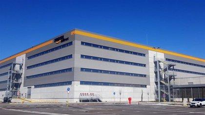 Amazon vende su centro de El Prat de Llobregat (Barcelona) y seguirá en régimen de alquiler