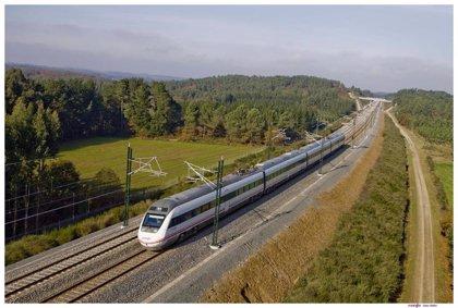 Adif licita la asistencia técnica para el control de obras de la conexión de las líneas Madrid-Sevilla y Córdoba-Málaga
