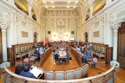 El PSOE espera aprobar en el Pleno de octubre la reforma del Reglamento Orgánico del Ayuntamiento de Valladolid