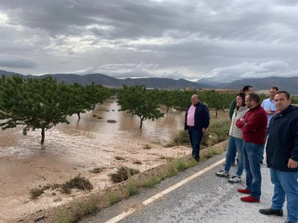 """El PP pide a la Diputación de Granada ayudas """"urgentes e inmediatas"""" para las comarcas de Baza y Huéscar"""