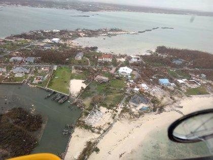 """Cambio climático.- Guterres advierte desde Bahamas de que la crisis climática """"solo irá a peor"""" si no se toman medidas"""