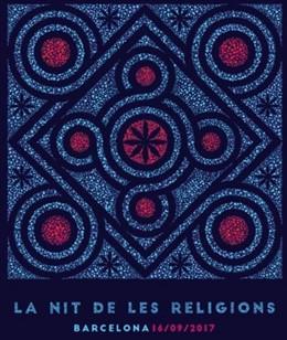 Nit de les Religions de Barcelona 2017