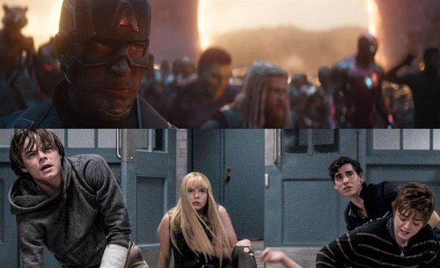 Vengadores y Nuevos Mutantes, ¿juntos en el UCM?