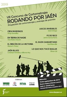 VII Concurso 'Rondado por Jaén'