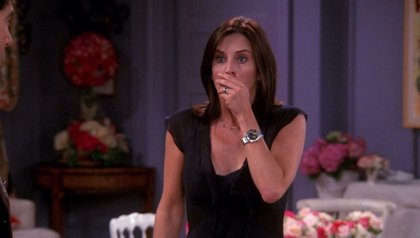 Friends: La escena de Monica que NBC quiso censurar del episodio piloto