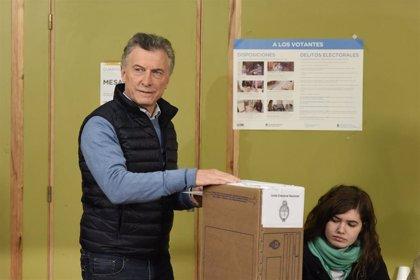 Argentina.- Macri gastó más del doble que Fernández en las primarias de Argentina