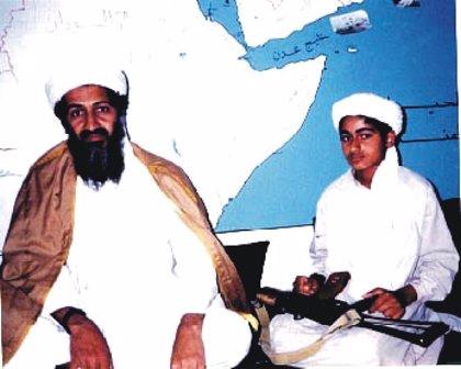 Trump confirma la muerte de Hamza bin Laden en una operación en la zona de Afganistán y Pakistán