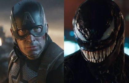 Venom es la clave para que Spider-Man vuelva a Marvel