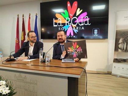 La Roda quiere convertirse en el pueblo más solidario de España
