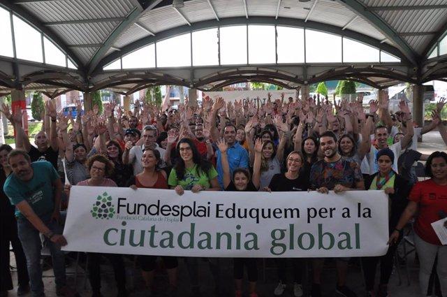 Fundesplai presenta la proposta educativa 'nuSOS'