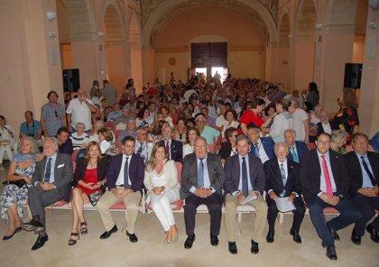 """Irene García reivindica la conmemoración de la vuelta al mundo como """"una oportunidad"""" para Sanlúcar (Cádiz)"""