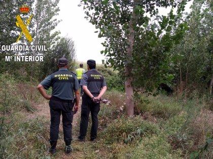 Localizado el cuerpo sin vida del anciano de 88 años desaparecido en Soto de la Virgen (León)