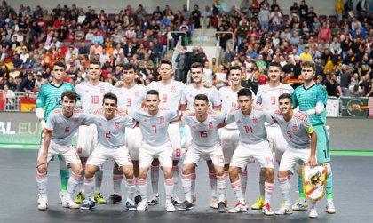 España, campeona de Europa Sub-19 tras golear a Croacia