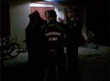 Chile.- Condenado a 22 años de prisión en Chile el 'paco nazi' por torturas