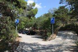 Siurana cobrarà tres euros al dia per aparcar a partir de l'octubre (ACN)