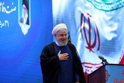 Irán amenaza con atacar objetivos de EEUU en un radio de 2.000 kilómetros