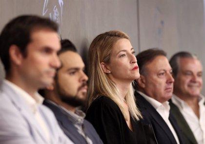 Ciudadanos pide a Montero una reforma del IVA dirigida a combatir el fraude carrusel