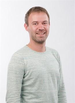 El fundador i conseller delegat de Kiwi.com, Oliver Dlouhy, en una foto d'arxiu