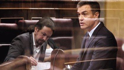 Sánchez e Iglesias, un pulso de cinco meses en el que la desconfianza se impuso a la negociación