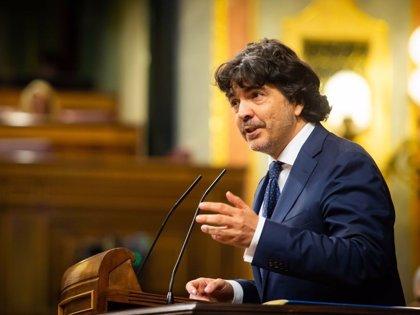 El PP quiere que el Congreso exija al Gobierno cumplir con Bruselas y contener el gasto