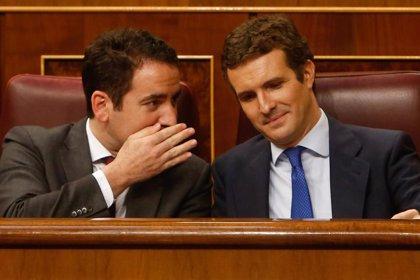 Casado agita la fórmula de España Suma ante posibles elecciones para recuperar desencantados que se fueron a Cs y Vox
