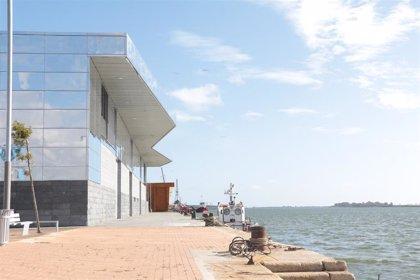 El Colegio de Arquitectos aboga por un proyecto global para el Muelle de Levante y que se integre en la ciudad de Huelva