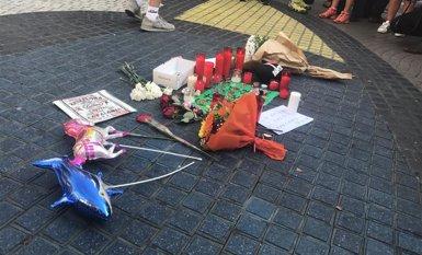 La causa dels atemptats del 2017 a Catalunya, paralitzada a l'Audiència Nacional pel recompte oficial de víctimes (EUROPA PRESS - Archivo)