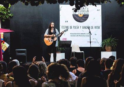 'Mediodía de Versos' trae a Valladolid la final del Poetry Slam España