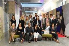 BCD i l'Ajuntament porten Barcelona a la London Design Fair per segon any consecutiu (BCD)