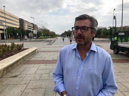 """Torricos (PP-A) anima a los partidos que """"antepongan a los andaluces"""" a sumarse a la campaña 'Defiende Andalucía'"""