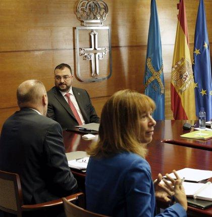 Barbón conocerá con cinco días de antelación las preguntas que le formulará la oposición en sesión plenaria
