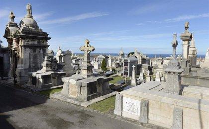 El Ayuntamiento anima a los vecinos a votar por Ciriego en el concurso de cementerios