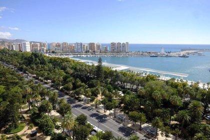 Málaga capital intensifica la promoción de su oferta turística en destino entre profesionales internacionales