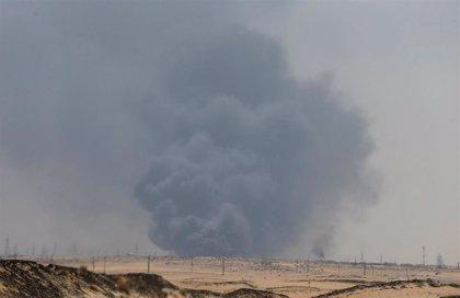Irak niega que se usase su territorio para el ataque contra Arabia Saudí