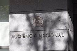 ERC, JxCat i Bildu donaran suport a 47 advocats d'ETA que demà s'asseuran al banc de l'Audiència Nacional (ARCHIVO)