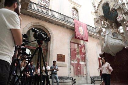 """Roldán (Cs) dice que repetir elecciones sería """"una segunda oportunidad para echar a Sánchez"""""""