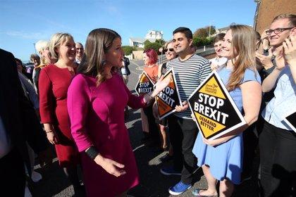 El Partido Liberal Demócrata se marca como objetivo oficial frenar el Brexit