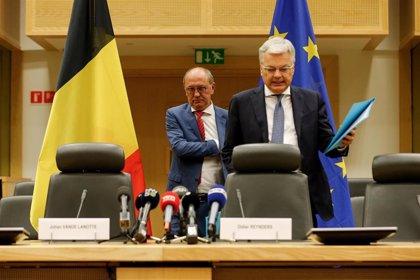 Investigado por corrupción el candidato belga a comisario de la UE