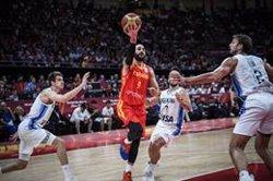 Espanya guanya el segon Mundial de la seva història després d'una final màgica contra l'Argentina (FIBA)