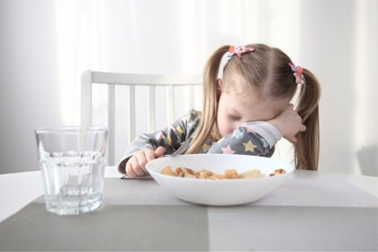La vuelta al cole provoca en los niños síntomas parecidos al 'jet lag'