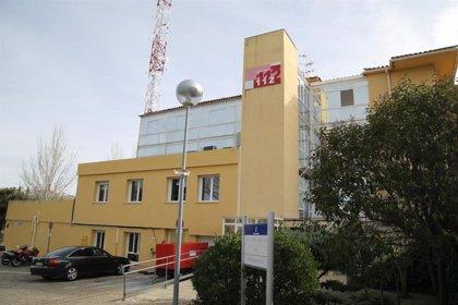 El 112 registra casi un centenar de incidencias desde las 14.00 a las 16.00 horas en Castilla-La Mancha