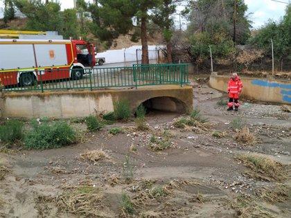 Ayuntamiento de Guadix (Granada) destaca la labor de Bomberos, Protección Civil y Policía Local durante el temporal