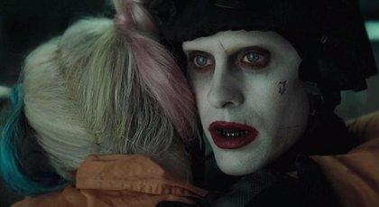 Los fans de Jared Leto, indignados con su ausencia en Escuadrón Suicida