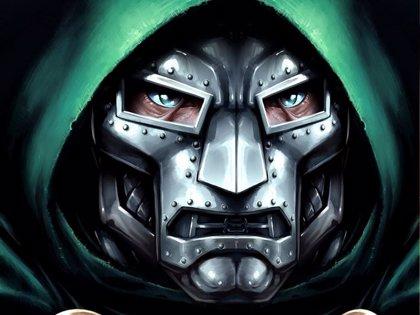 ¿Son estos los planes de Marvel para Doctor Doom antes de Los 4 Fantásticos?