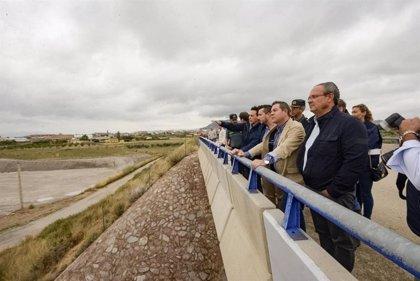 Pedro Sánchez y García-Page visitan este lunes la zona afectada por el temporal en Almansa