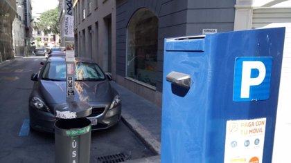 El Ayuntamiento de Málaga aplaza la puesta en marcha del periodo de pruebas de la zona azul en La Unión